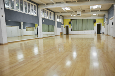 Image of Our Spacious and Beautiful Dojo