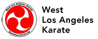 West Los Angeles Karate Logo